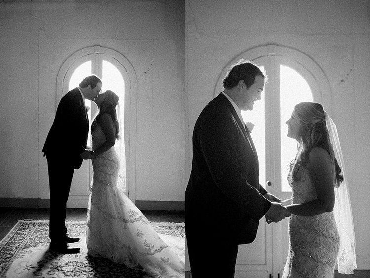 Mr Mrs Wray Warehouse Wedding Jackson Mississippi Wedding
