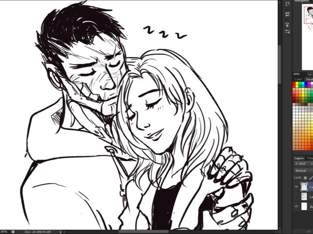100+ Genji And Mercy Cuddling – yasminroohi