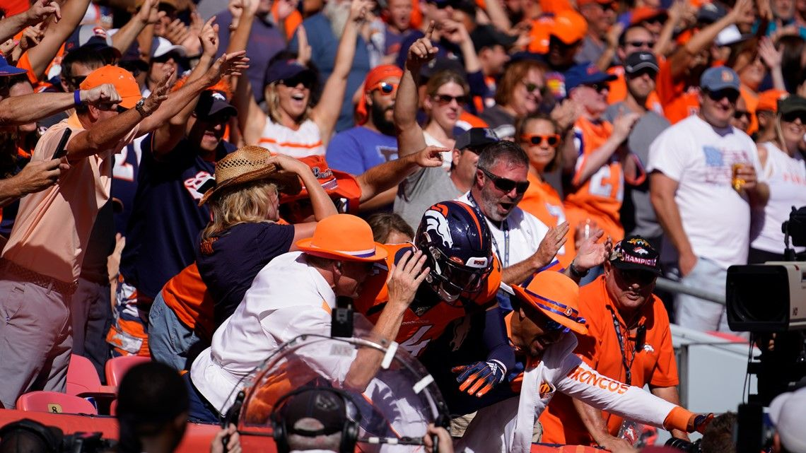 After missing playoffs again, Broncos don't raise ticket