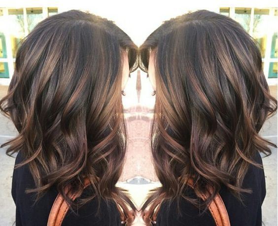 15 Fabulous Best Haircut And Color For Medium Hair That Stylish And Trending Fazhion Hair Styles Medium Hair Styles Cool Hair Color