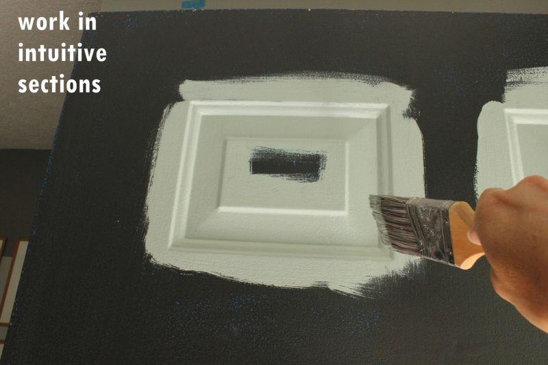 So Malen Sie Eine Aussentur Wie In Schliessen Sie Die Fronttur