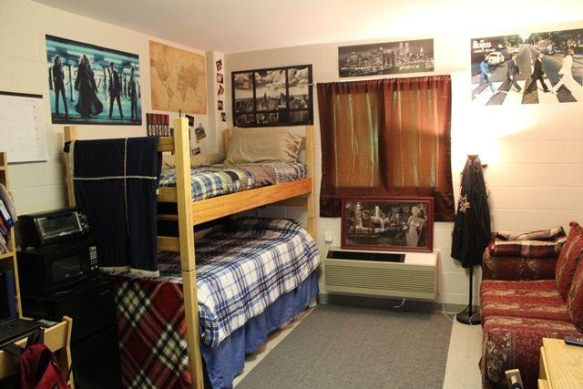 Best Men S College Dorm Room Dorm Room College Room College 640 x 480