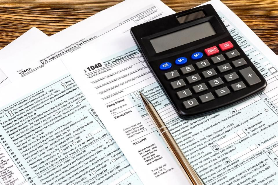 Focus On Identity Theft  Tax Fraud Remains High At Irs Despite