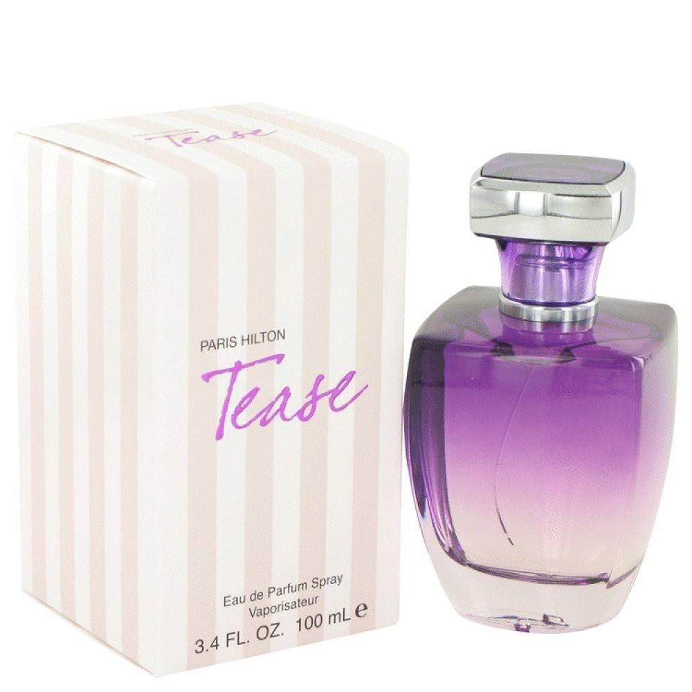 Paris Hilton Tease By Paris Hilton Eau De Parfum Spray 3.4