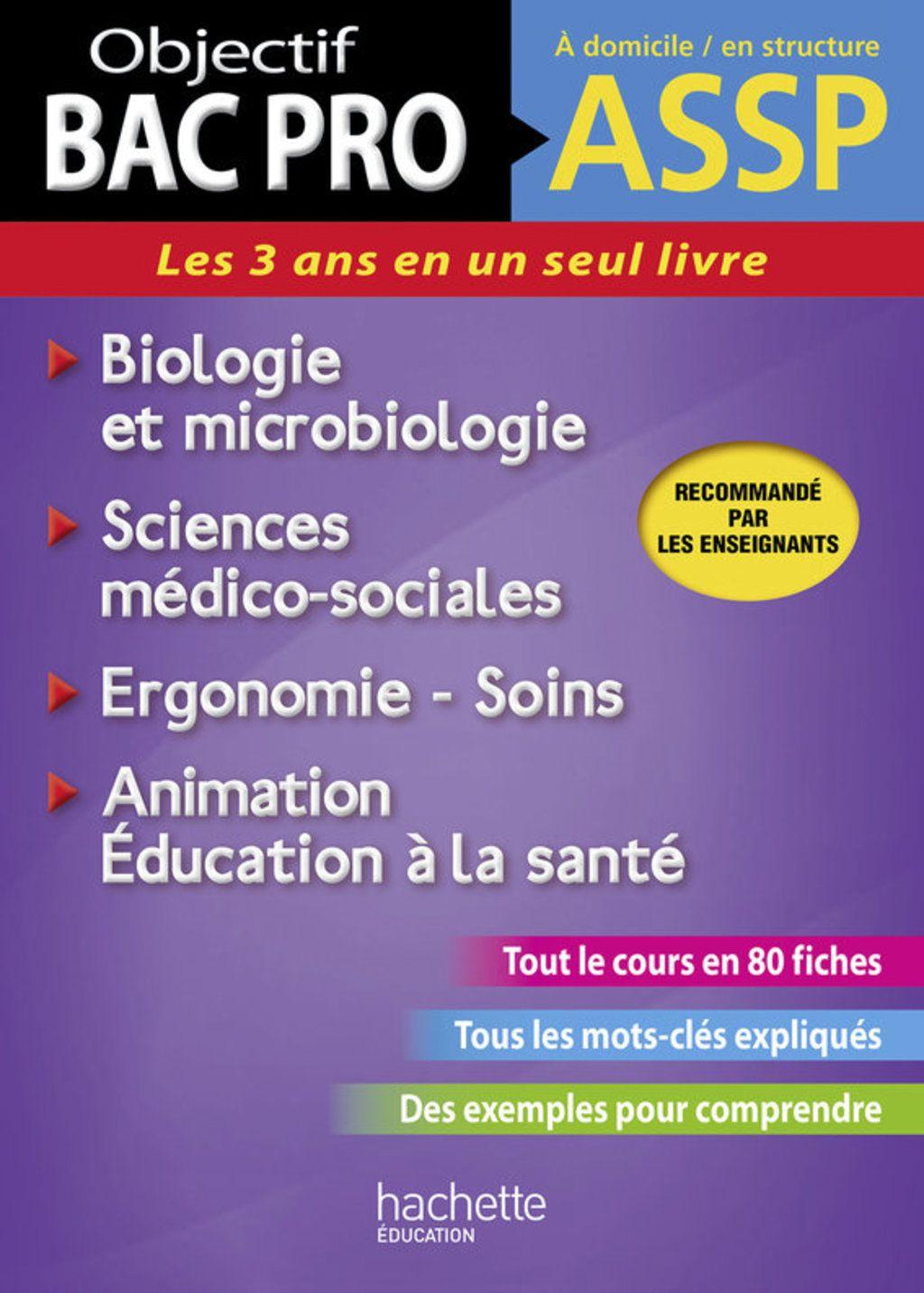 Fiches Assp Soins Sante Biologie Et Microbiologie Ebook Good Books This Book Books