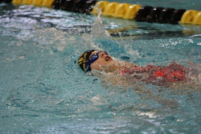 Tiger Invitational Columbia January 2015 Cscswimpics Columbia Photo Site Swim Club