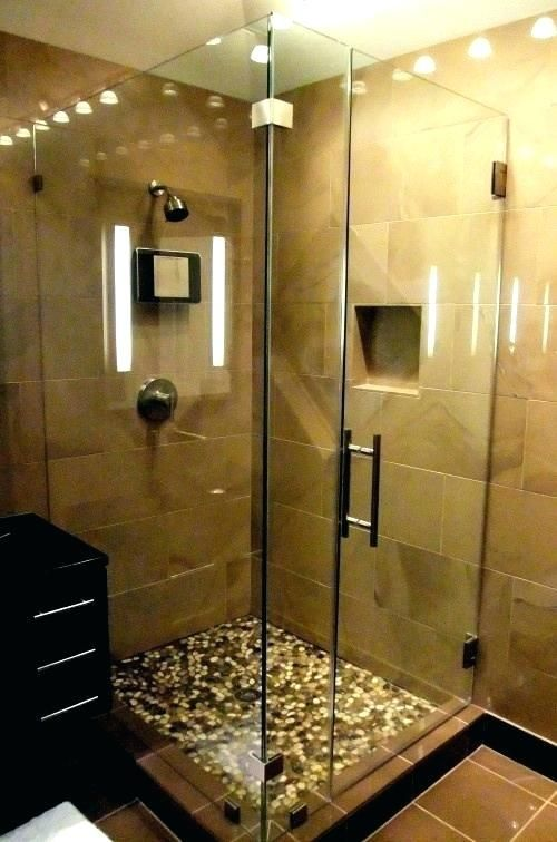 Image result for small bathroom with stand up shower ideas | Coast ...