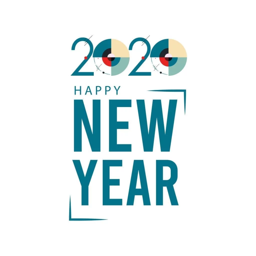 Happy New Year 2020 Wallpapers Images 100 Hd Wallpapers 2020