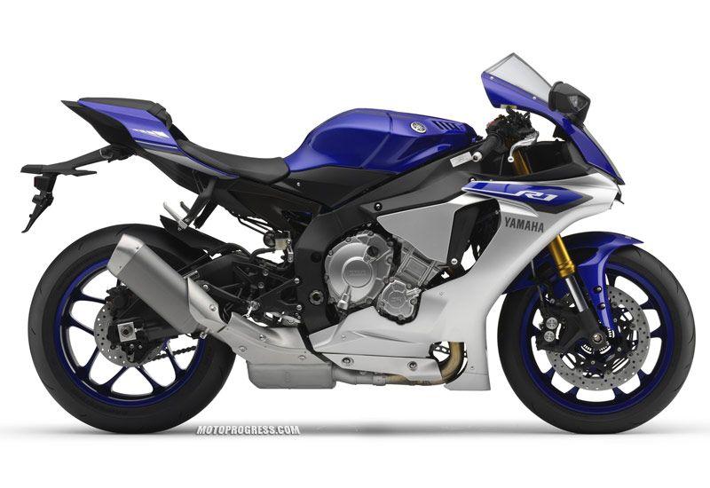YAMAHA YZF R1 2015 Yamaha yzf r1, Moto yamaha, Grafici