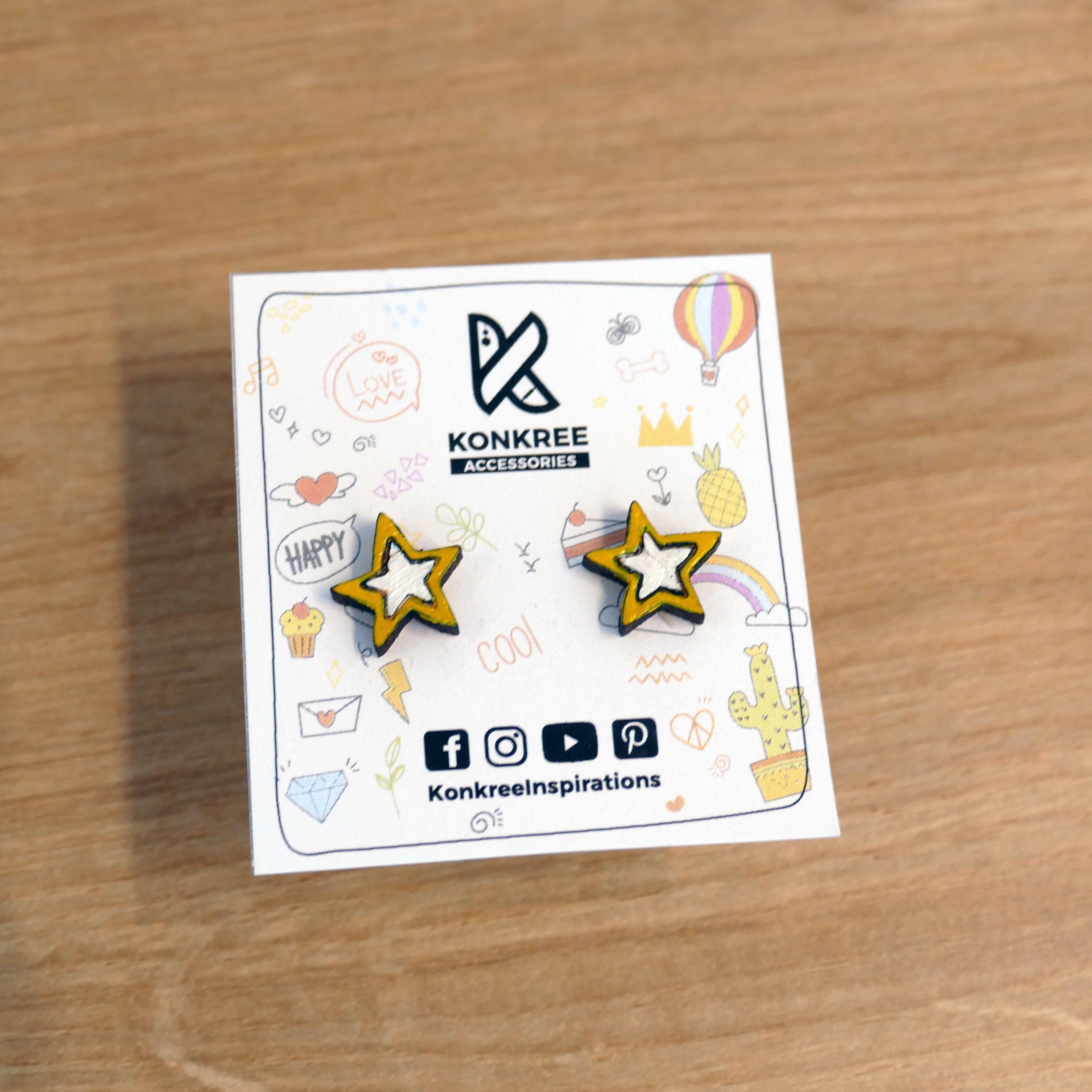 Fun Earring Painting Kit