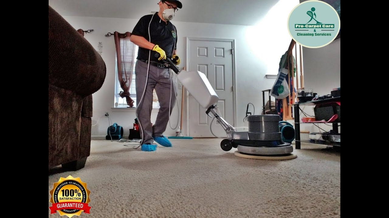 How To Make Carpet Cleaning With Bonnet Pads In 2020 How To Clean Carpet Carpet Carpet Steam