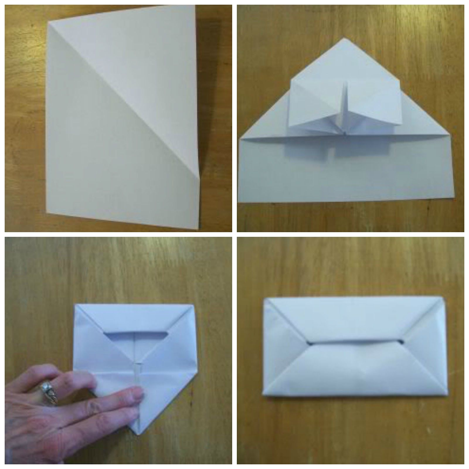 GRADE SCHOOL NOTE FOLDING: A LITTLE TUTORIAL | Gramkin Paper Studio