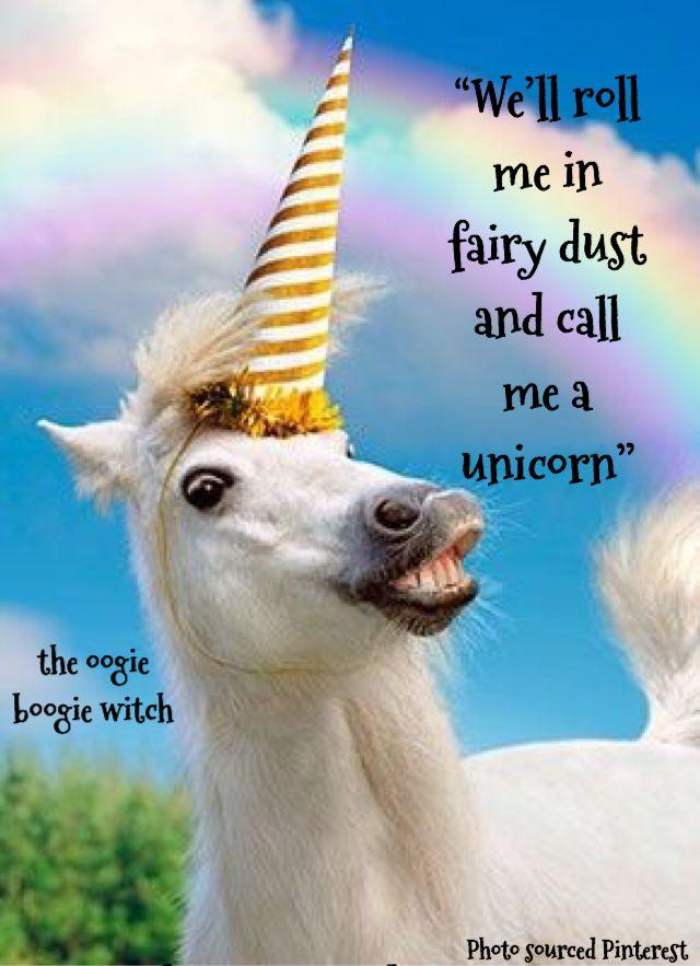 Unicorns Funny Birthday Cards Birthday Humor Unicorn Memes