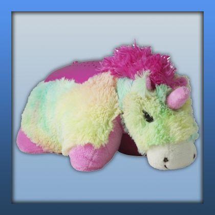 Dream Lites UK Rainbow Unicorn From Pillow Pets® Dream