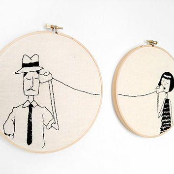 Ernest And Eloise Play Telephone Printable Pdf Valentine
