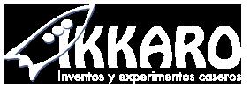 Ikkaro - DIY, Inventos y experimentos caseros