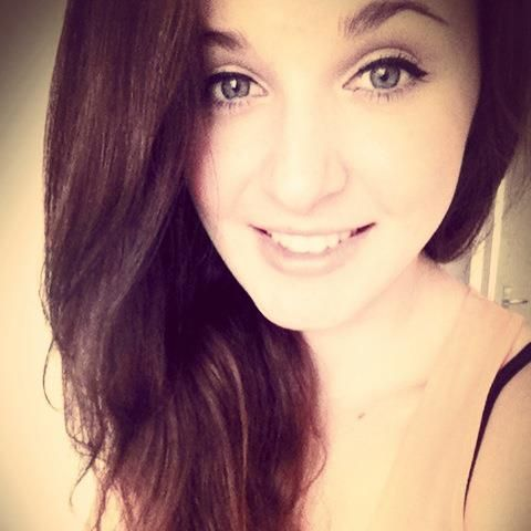Well, hi world, this is me :) I'm a girl and yeah. I'm 17 years old and this is the first picture of myself :)