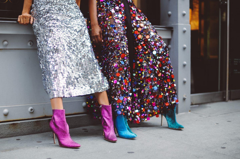 Novamoda Stylizacje Porady Stylisty Co Zalozyc Na Sylwestra Ponad 3 Fashion High Fashion Carolina Herrera Gown