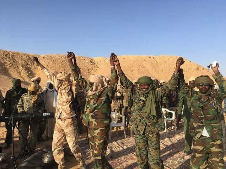 كاركاتير اليوم الموافق 21 يوليو2017 لود ابو بعنوان الخارجية الامريكية تمهد لحذف النظام السوداني من رعاية الإرهاب....!!!