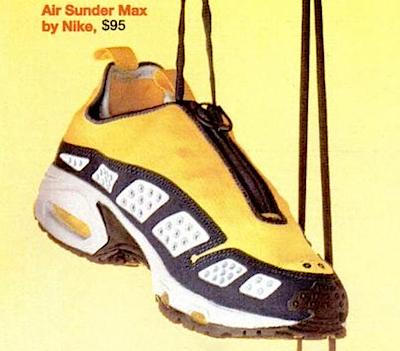 Nike Air Sunder Max   Nike air flight