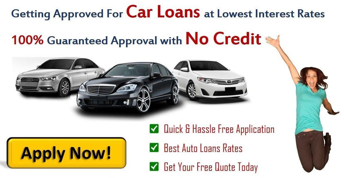 Free car loan application form car loans