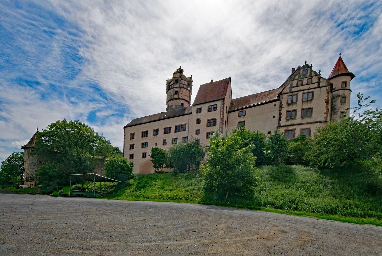 Ronneburg Deutschland