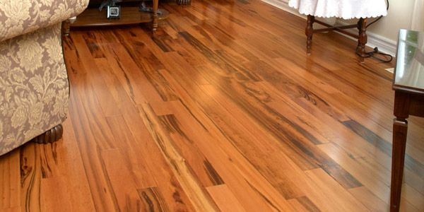 17 Best images about Tigerwood Is Everywhere on Pinterest   Plank flooring,  Investment group and Smooth