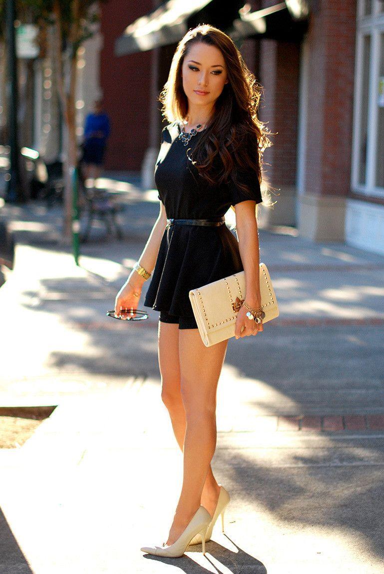 Jessica Ricks Miniskirt Bikini Imgur My Style