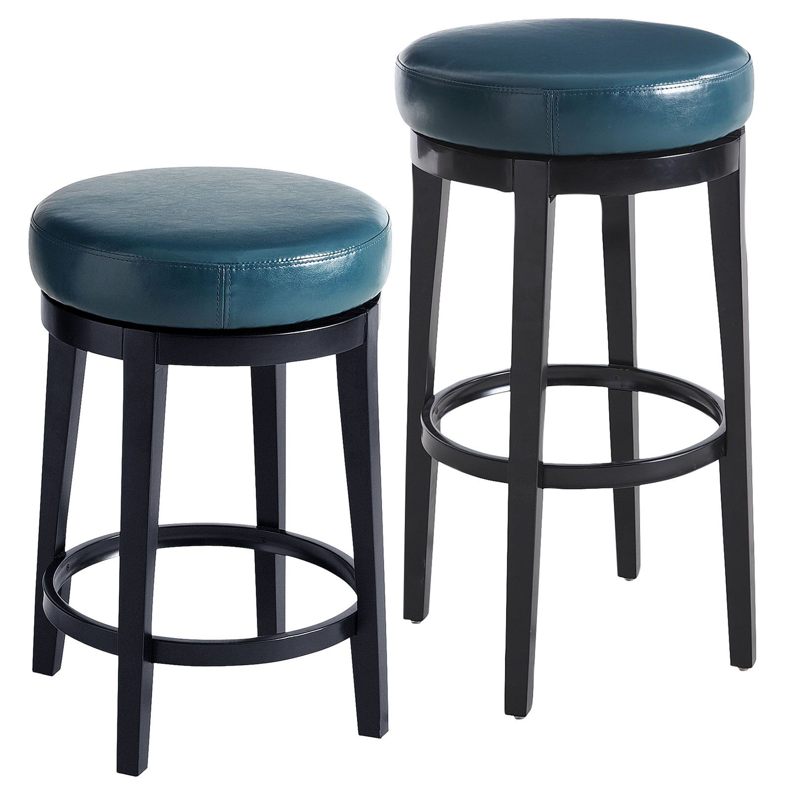 Amazing Stratmoor Teal Swivel Counter Bar Stool New House 2017 Ocoug Best Dining Table And Chair Ideas Images Ocougorg