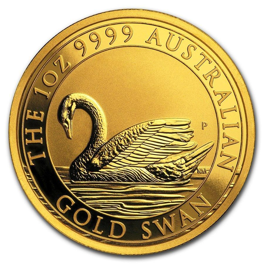 Perth Mint Follows Up Success Of Silver Swan Bullion Coins With Two New Swan Issues World Mint News Blog 14kgold Silver Swan Gold Swan Bullion Coins