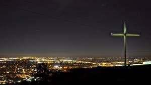 Boise after dark (from the top of Table Rock) Very beautiful view day or night.   Idaho vacation, Explore idaho, Outdoors  adventure