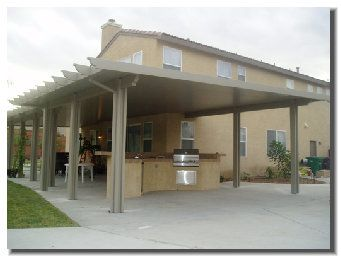Todd S Patios Alumawood Products Patio Covers Covered Patio Design Patio Concrete Patio
