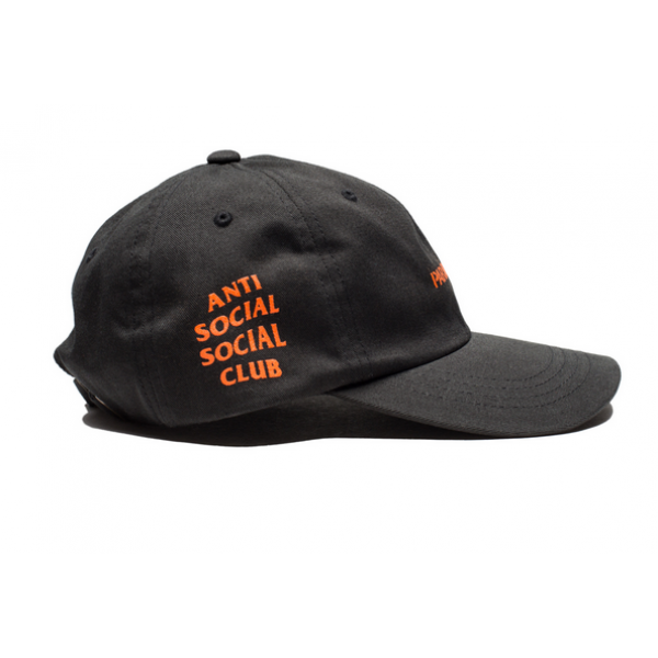 4bdfefc77047e Undefeated x Anti Social Social Club Paranoid Hat!  http   streetwearvilla.com