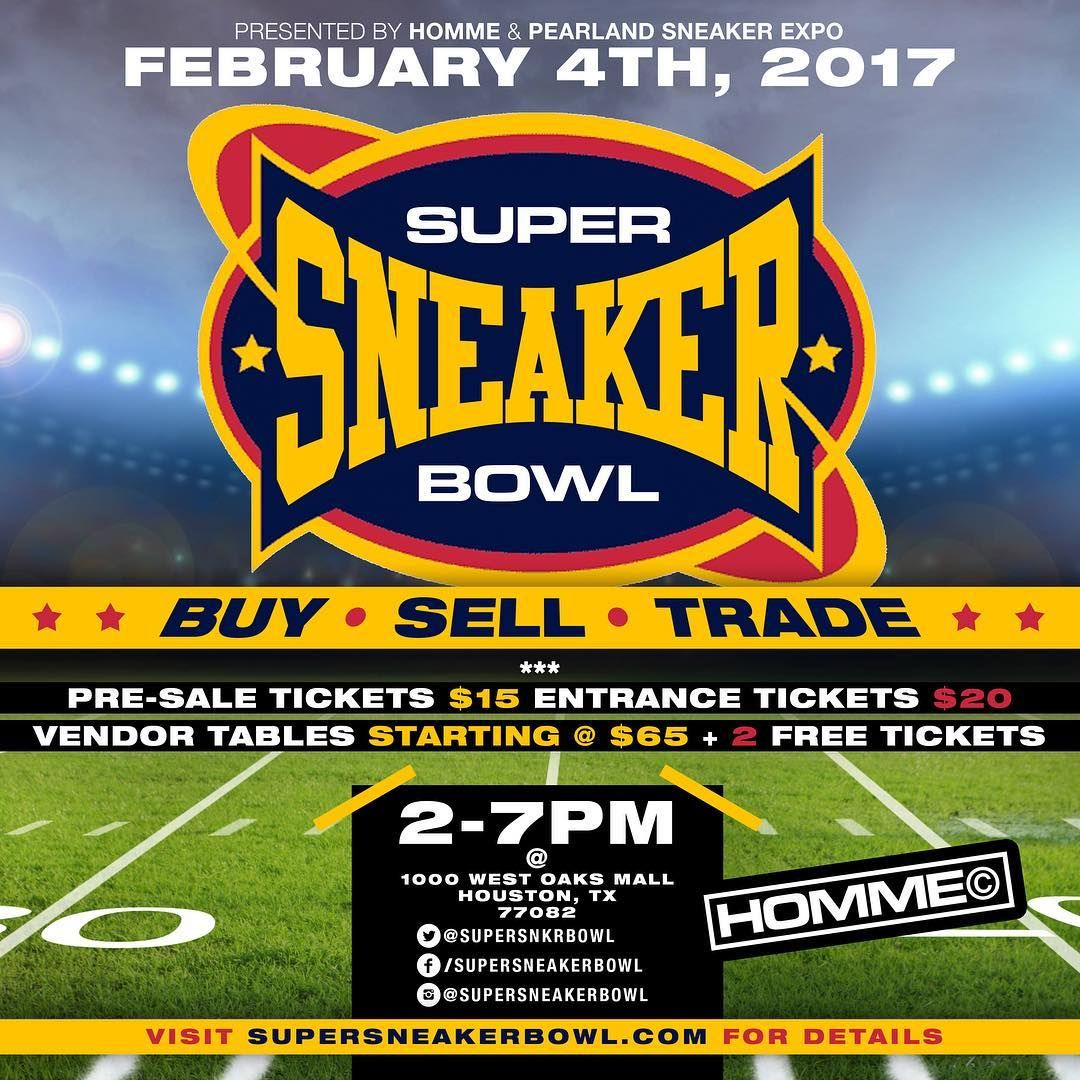 Houston Super Bowl 51 Parties And Events 2017 Archives