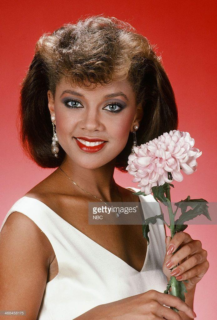 Vanessa Williams 1984 Miss America 19...