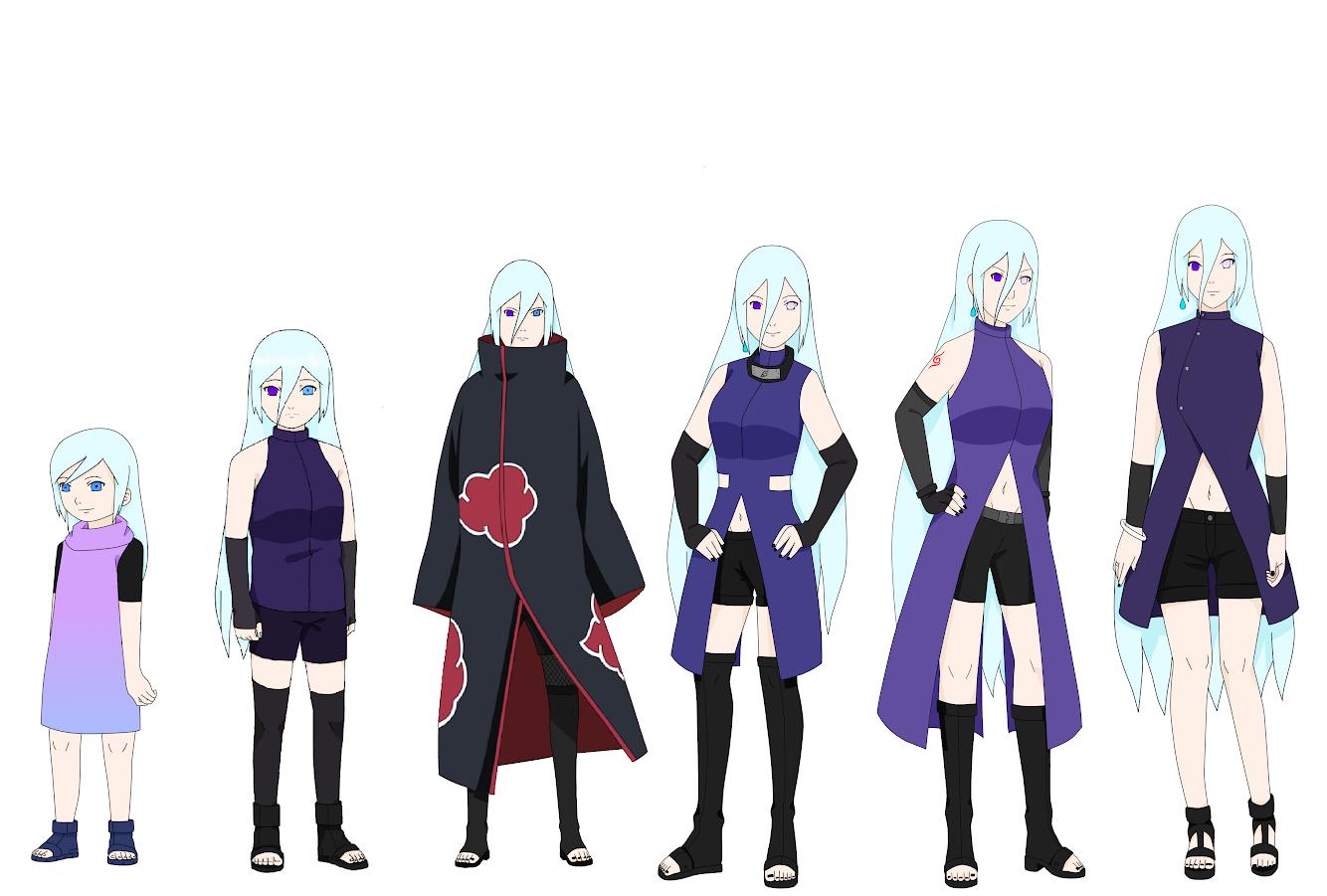 Yukimi's Timeline Anime, Nova geração