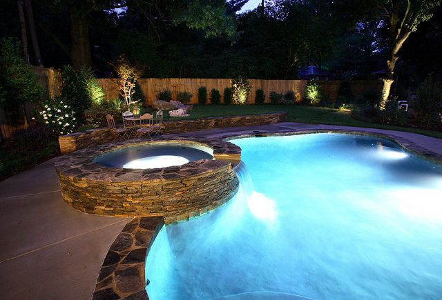Pin On Spas Hot Tubs
