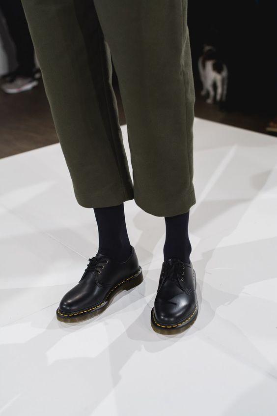 b3687259bd33 Image result for vegan doc martens 1461   fashion   Shoes, Dr ...