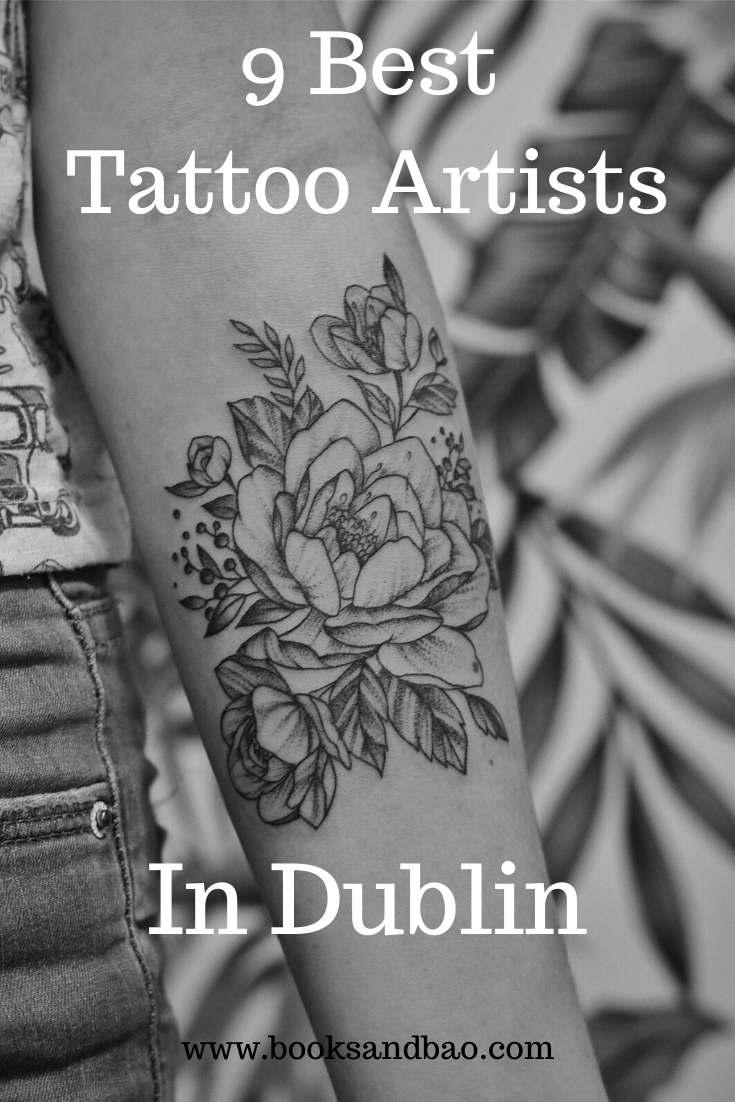 9 Unique Dublin Tattoo Artists To Discover Ireland Tattoo Tattoo Artists Tattoo Artists Near Me