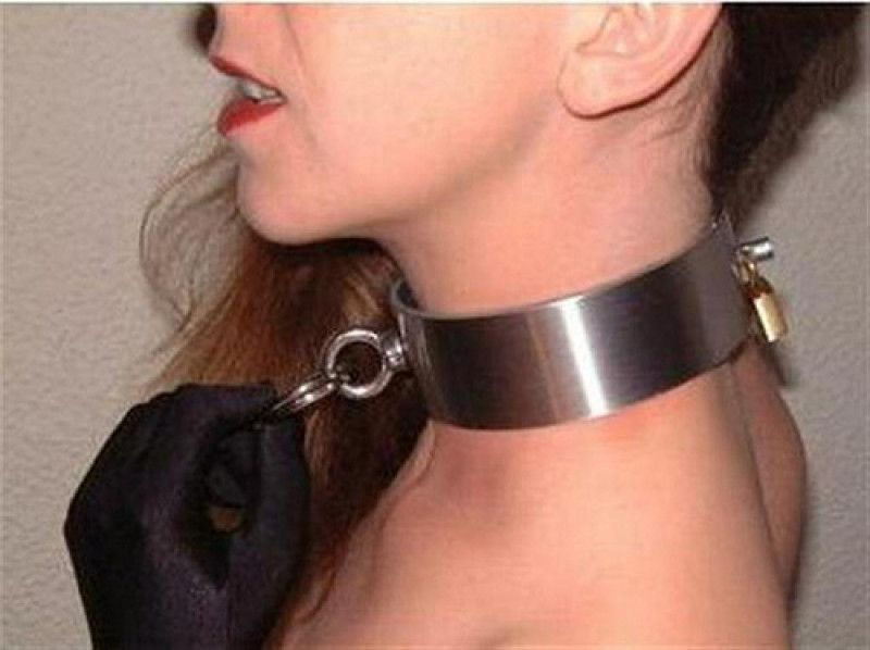 Speaking, Bdsm lifestyle eternity collar think, that