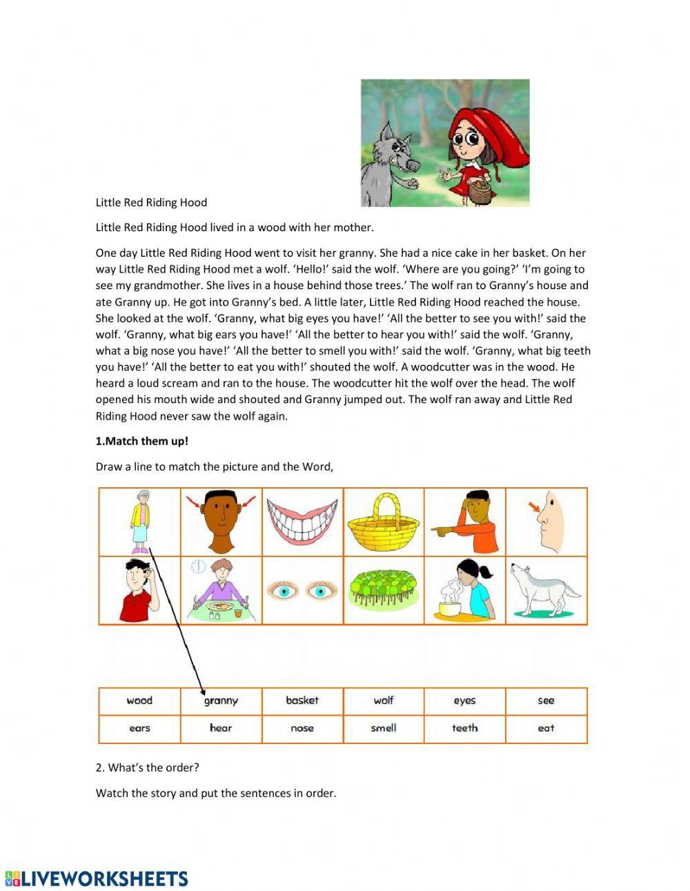 Reading Comprehension Interactive Worksheet Reading Comprehension Reading Comprehension Worksheets Close Reading Comprehension [ 1291 x 1000 Pixel ]