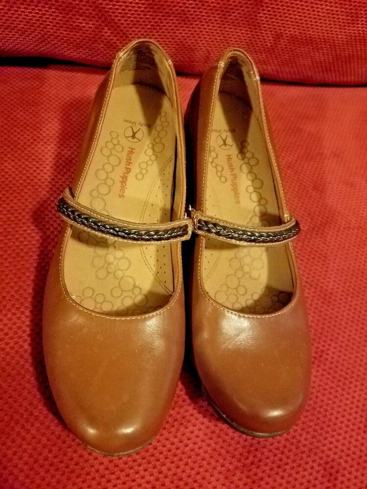 New Hush Puppies The Body Shoe Mary Jane Wedge Shoes Size 8 5 Hushpuppies Maryjanescheck Out Mary Jane Wedge Shoes Mary Jane Wedges Dark Brown Leather Shoes
