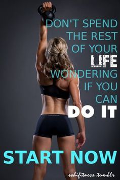 You can do it.  #fitspiraton #fitness #inspiration