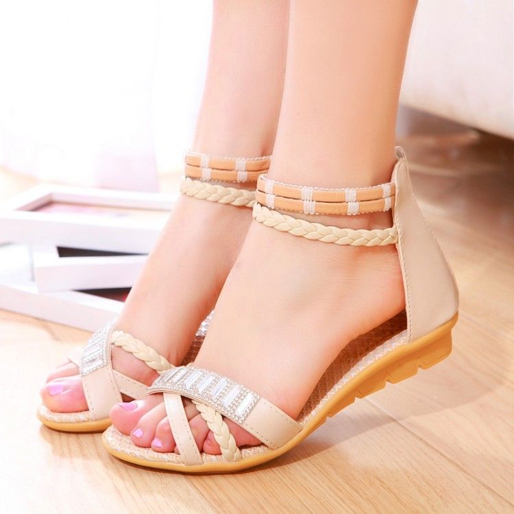 Beautiful Sandals For Girls - Google Search