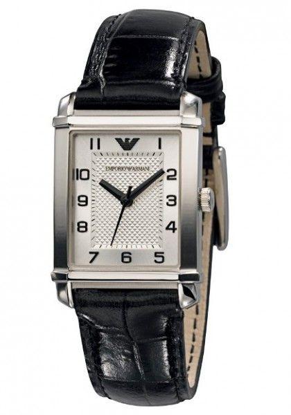 Emporio Armani Damen Armband Uhr AR0488