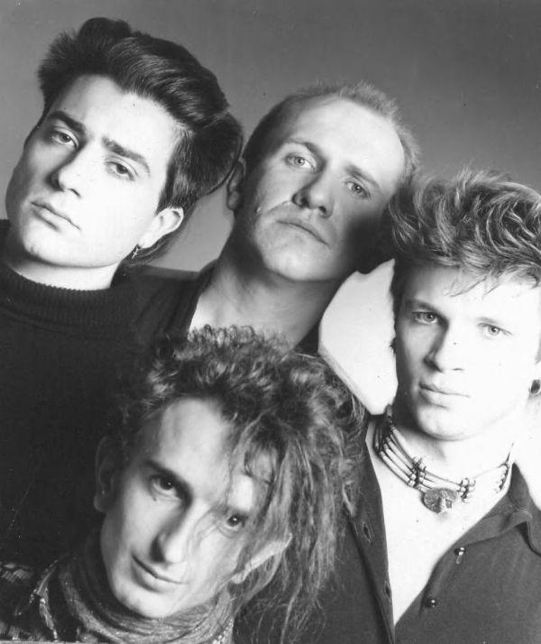Noir Désir - 1987 | French Rockers - 80's | Pinterest | Rock bands