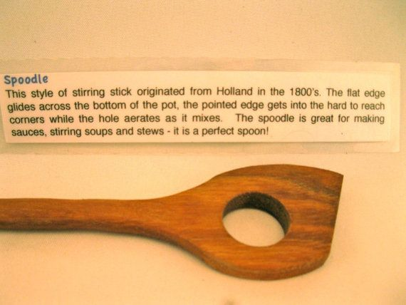 Pin By Karen Cole On Woodworking Kitchen Utensils Spoodle Making Sauces