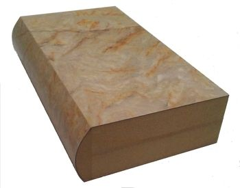 Bullnose Edge Countertop Trim Formica Laminate Supplies