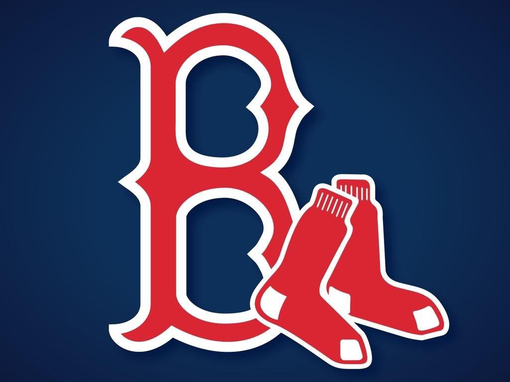 Sports Talk 2 Red Sox Wallpaper Boston Red Sox Logo Red Sox Logo