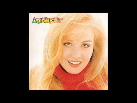 9° CD da Angélica - 1996 (Completo)